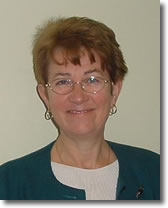 Professor Denise (Denny) Hevey who is  Professor of Early Years at the University   of Northampton