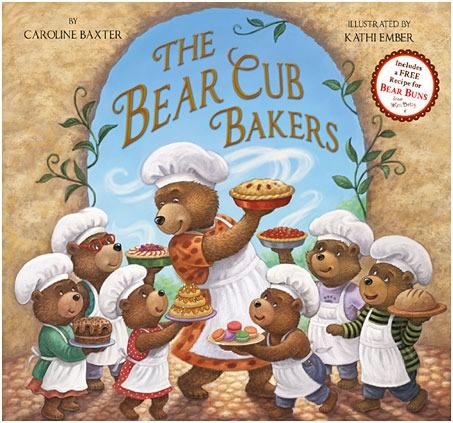 The Bear Club Bakers