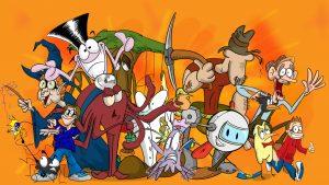 Dekko Characters