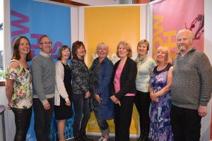 Foster carers foundation award