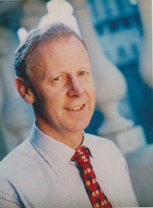 Chris Hanvey